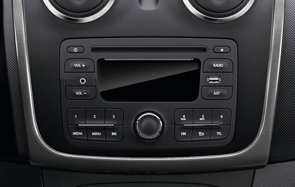 dacia plug play radio dacia play plug radio hifi