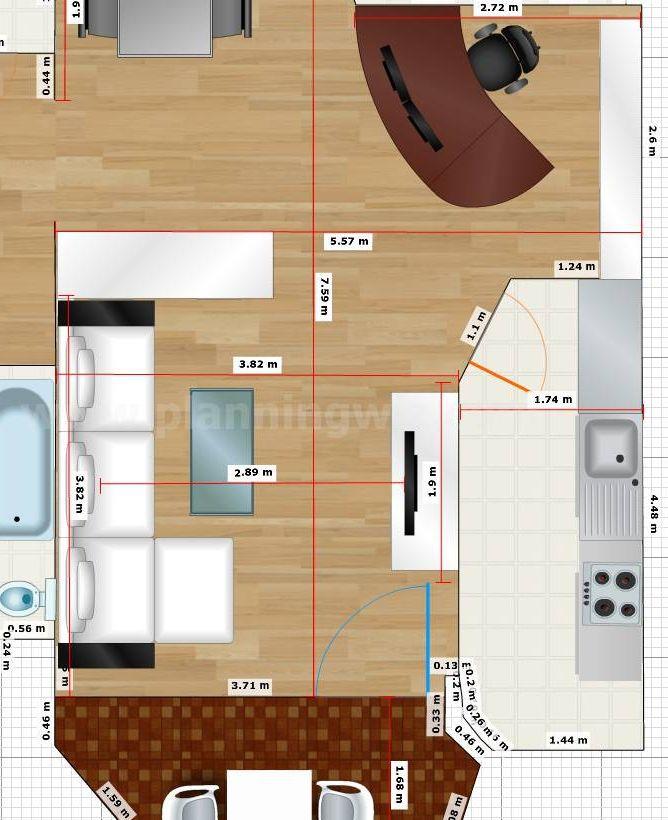 grundriss wohnzimmer hifi bildergalerie. Black Bedroom Furniture Sets. Home Design Ideas