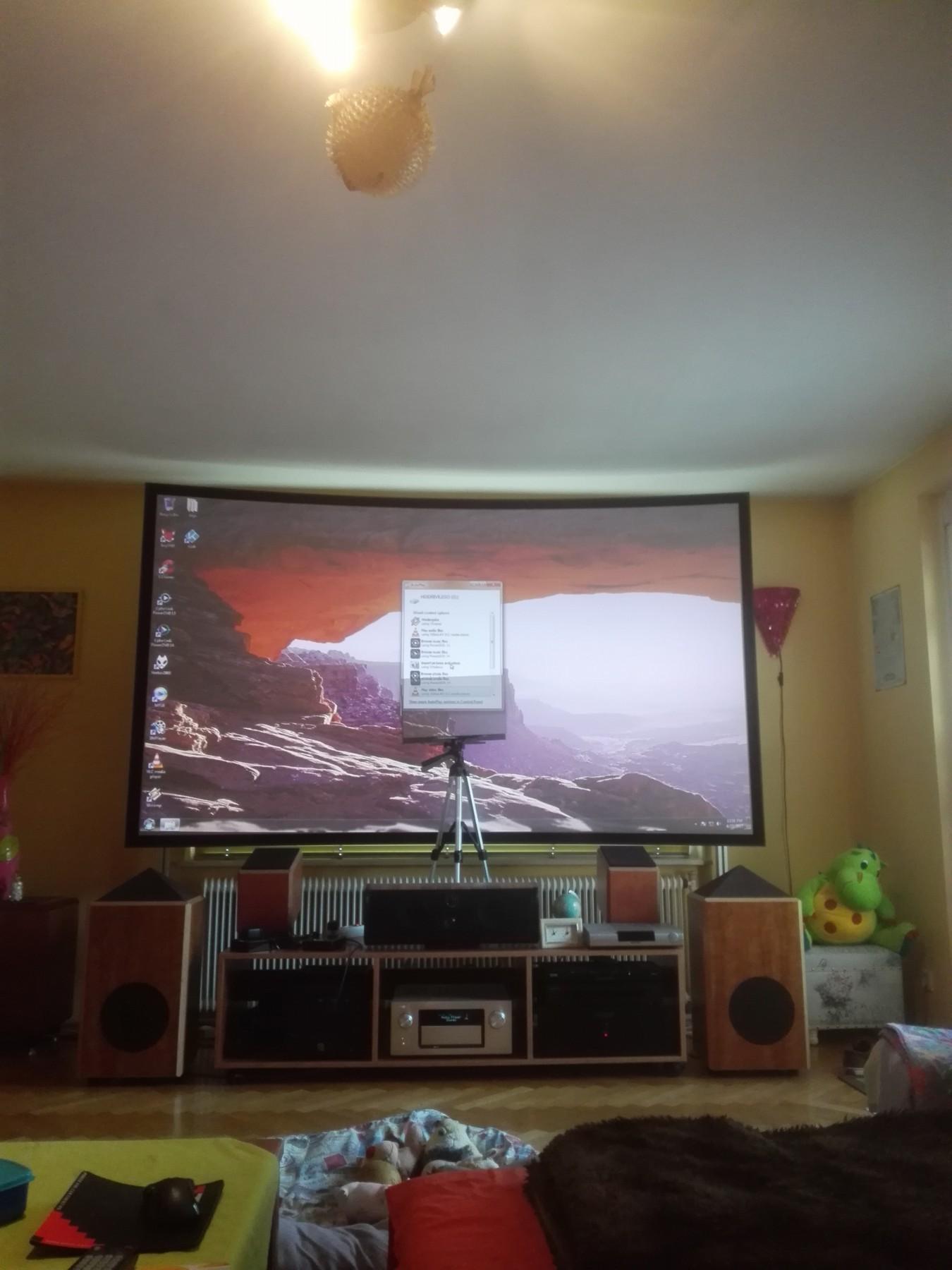 Img 20170622 135611 hifi bildergalerie - Couchscreen leinwand ...