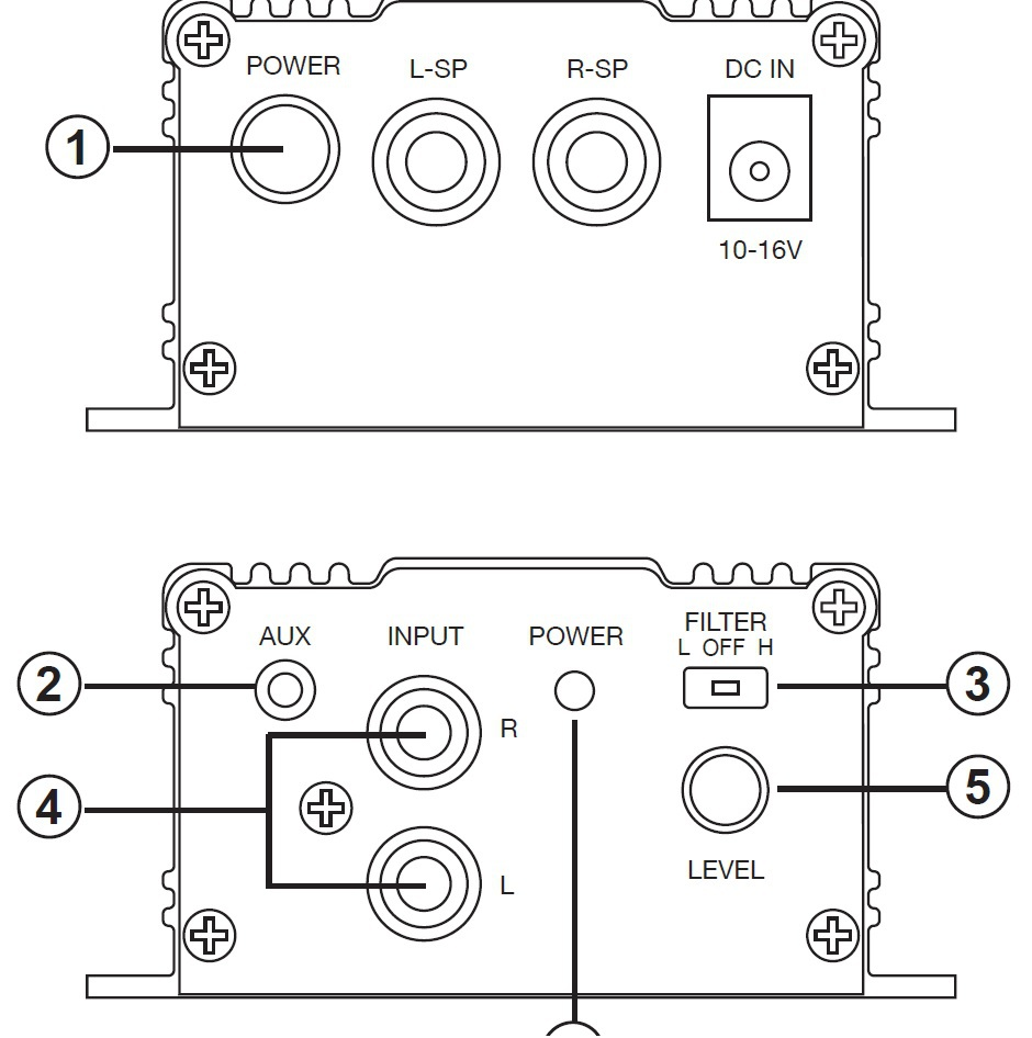 kenwood car deck wiring plug