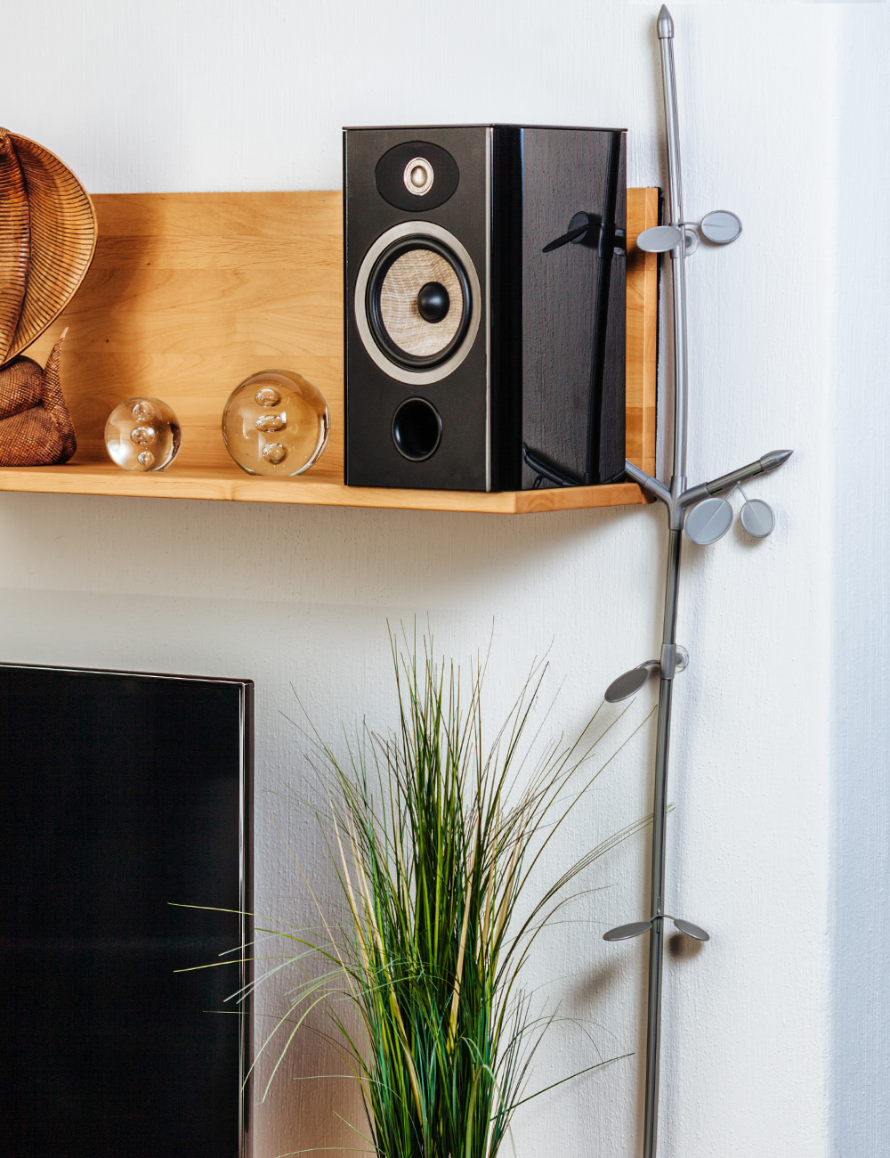 beispielbilder f r den kabelkanal kabelverkleidung kabelranke von cip beispielbilder cip. Black Bedroom Furniture Sets. Home Design Ideas