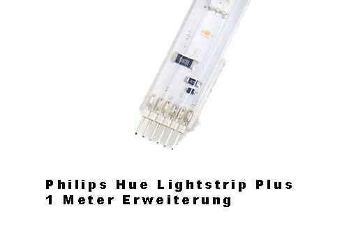 philips hue light stripe plus hifi bildergalerie. Black Bedroom Furniture Sets. Home Design Ideas