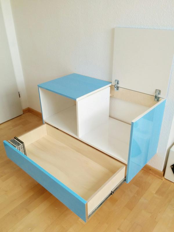 funktionelle musiktruhe musiktruhe hifi bildergalerie. Black Bedroom Furniture Sets. Home Design Ideas