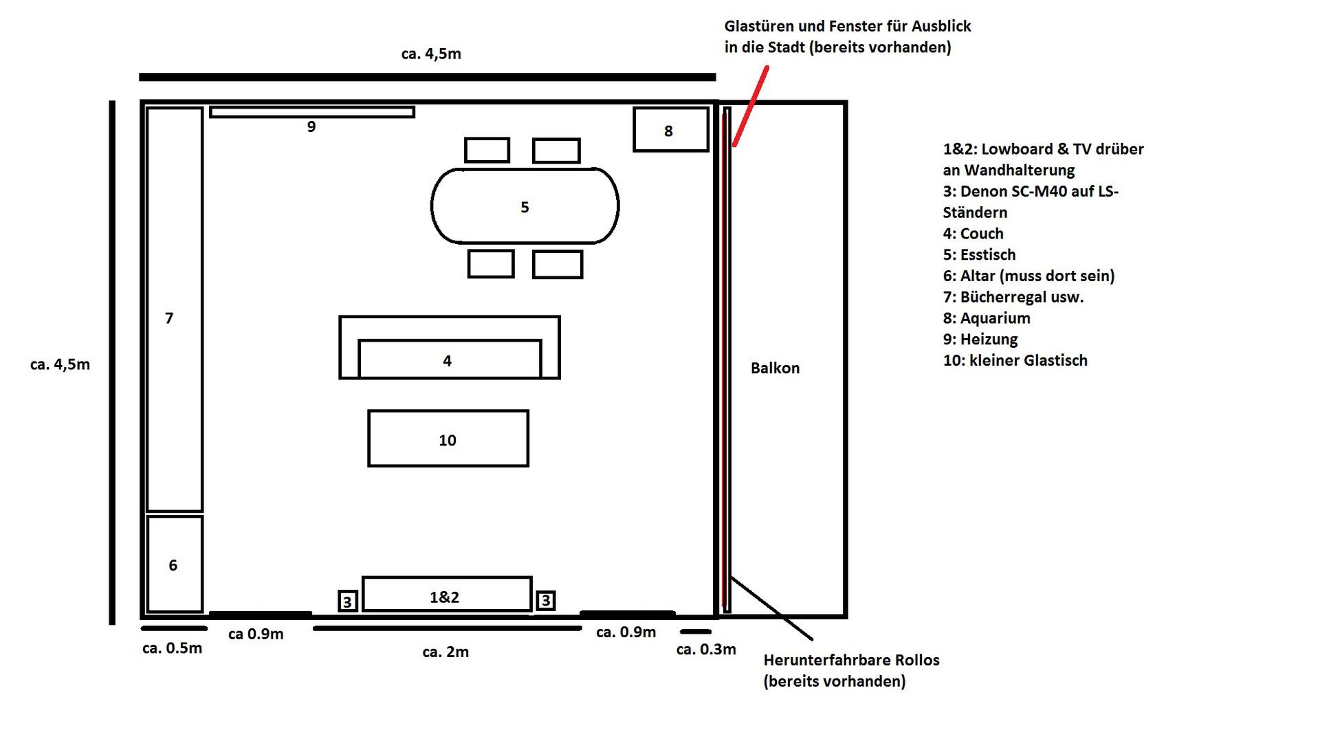 wohnzimmer m bel m bel wohnzimmer hifi. Black Bedroom Furniture Sets. Home Design Ideas