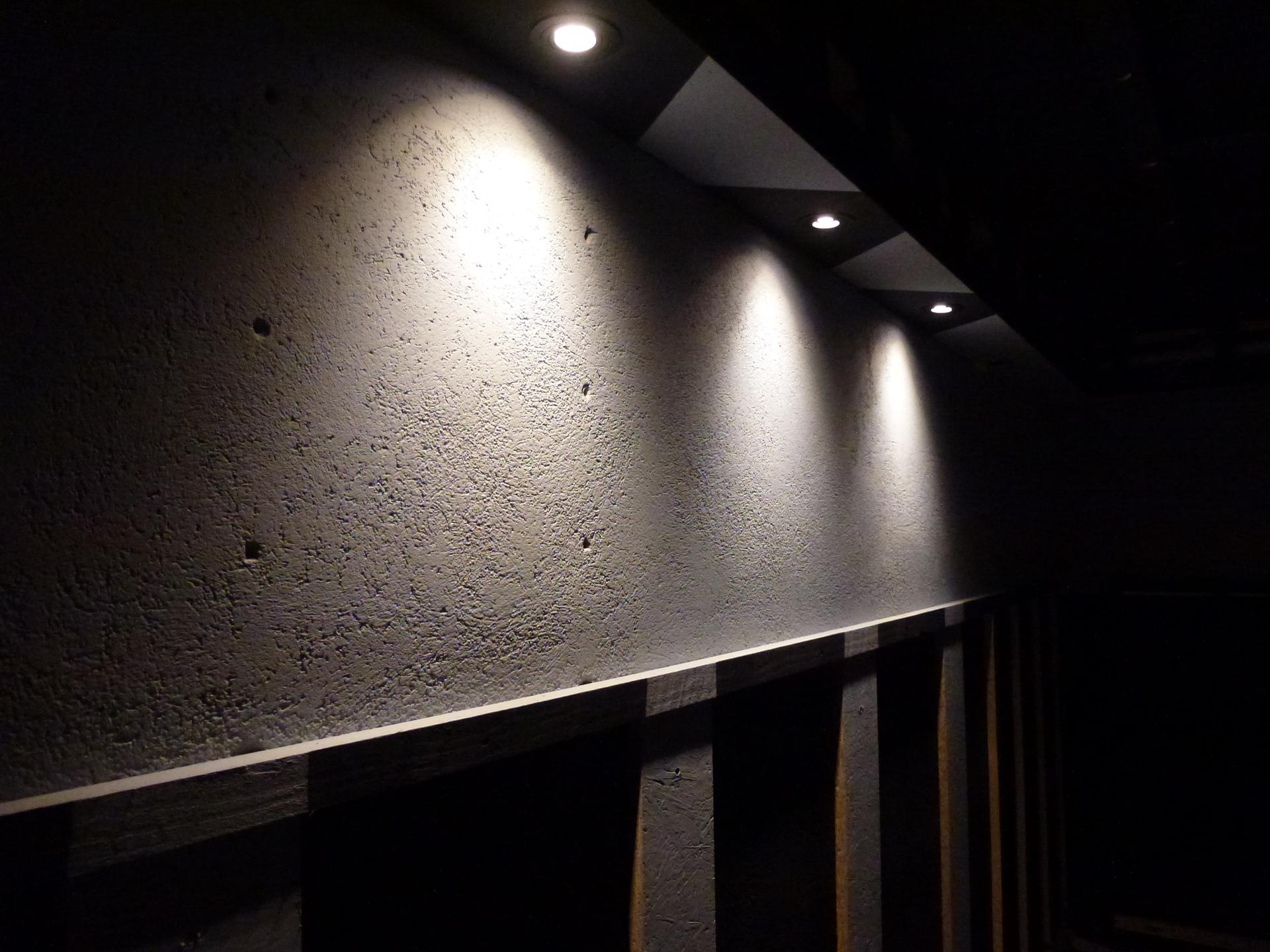 hk led spot beleuchtung beleuchtung hk ledspot hifi bildergalerie. Black Bedroom Furniture Sets. Home Design Ideas