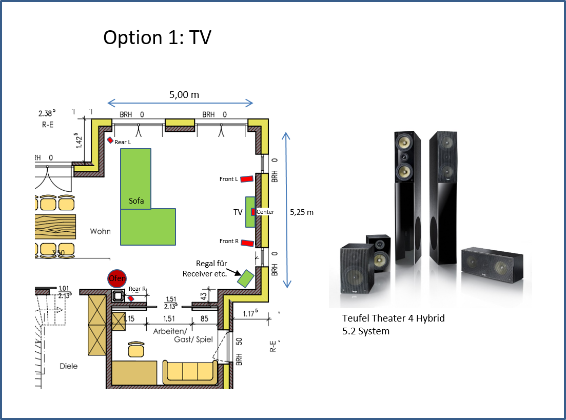 1 tv hifi bildergalerie. Black Bedroom Furniture Sets. Home Design Ideas