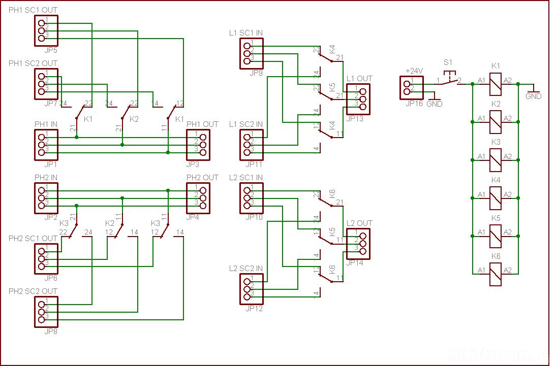 Ziemlich Umschalter Schaltplan Bilder - Elektrische Schaltplan-Ideen ...