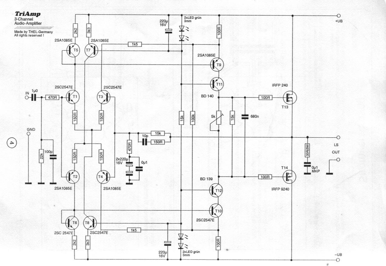 Ungewöhnlich Ipf Schaltplan Bilder - Elektrische Schaltplan-Ideen ...