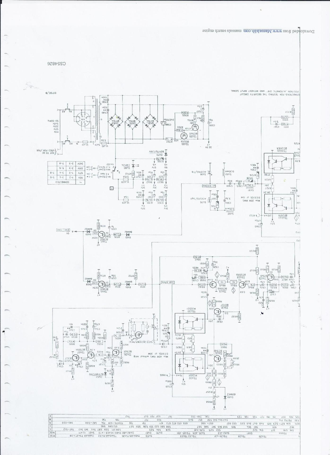 Großartig Relais Schaltplan In Einer Box Fotos - Der Schaltplan ...