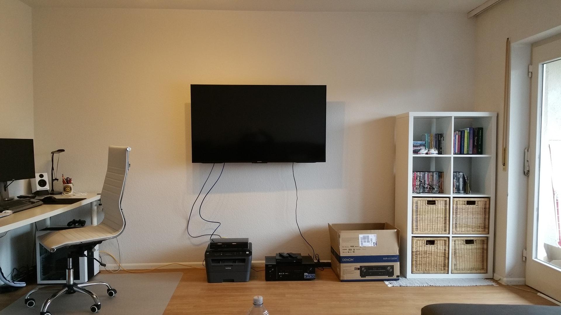 Wohnzimmer Tv Moderne Inspiration Innenarchitektur Und Mobel