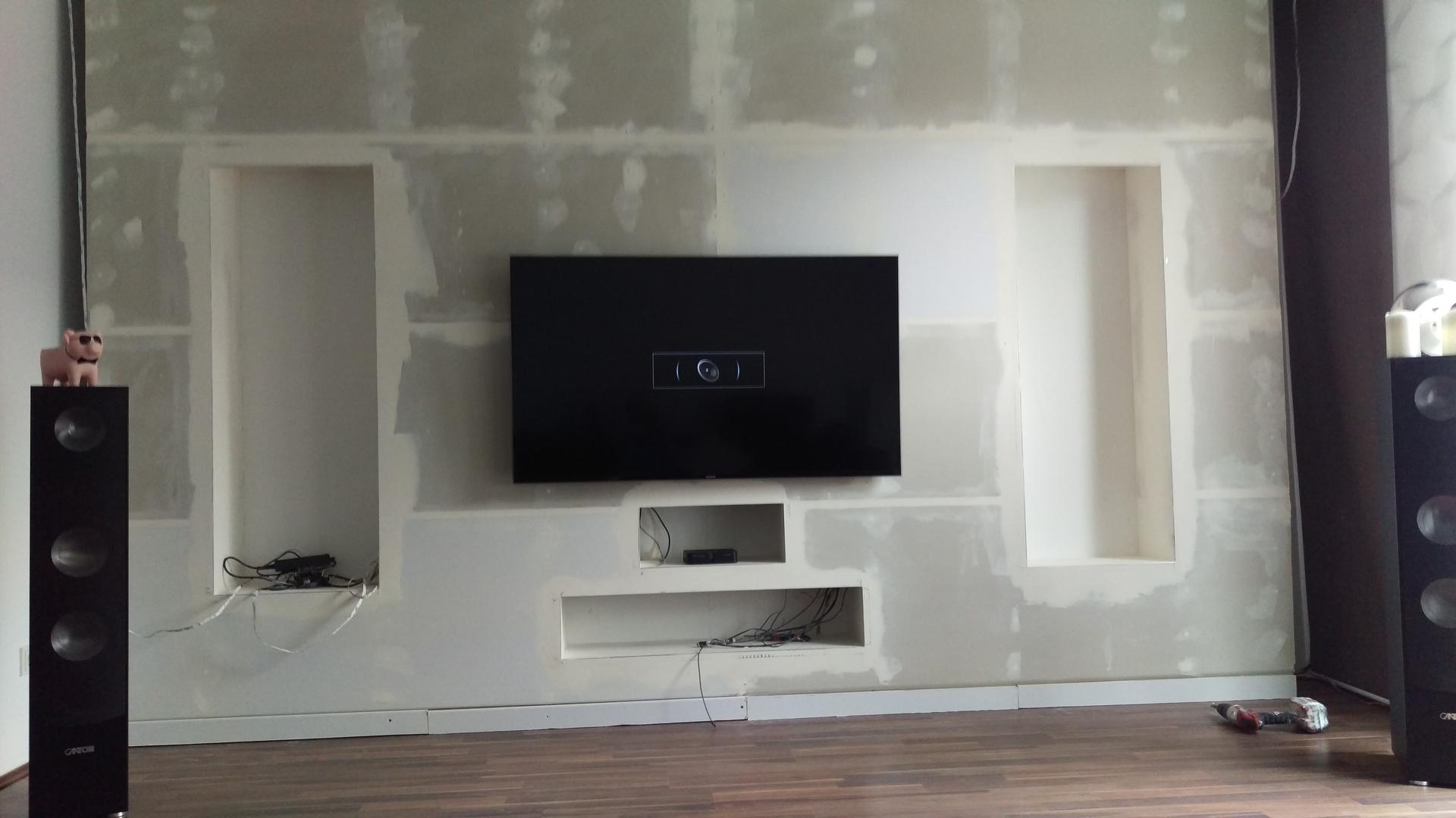 kabelkanal fernseher wand unterputz m bel design idee f r sie. Black Bedroom Furniture Sets. Home Design Ideas