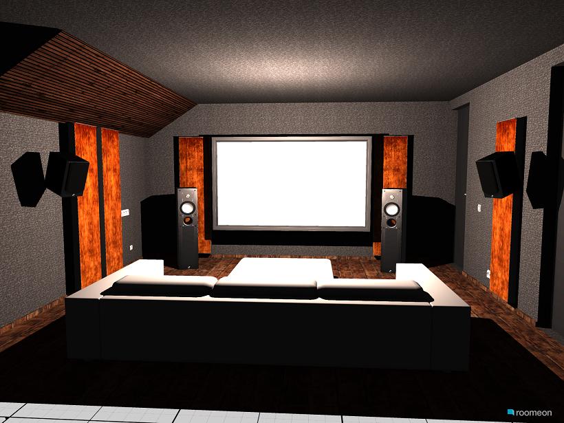 Hghgh akustik hifi bildergalerie - Heimkino im wohnzimmer ...