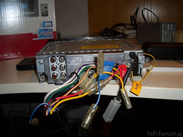 Pioneer DEH-P6900IB