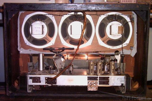 Siemens Schatulle M47 Ohne Rueckwand