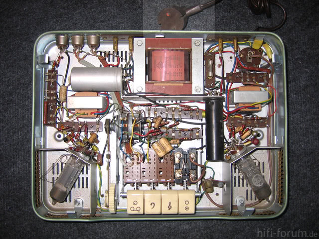 Telefunken S 81 Aus Internet