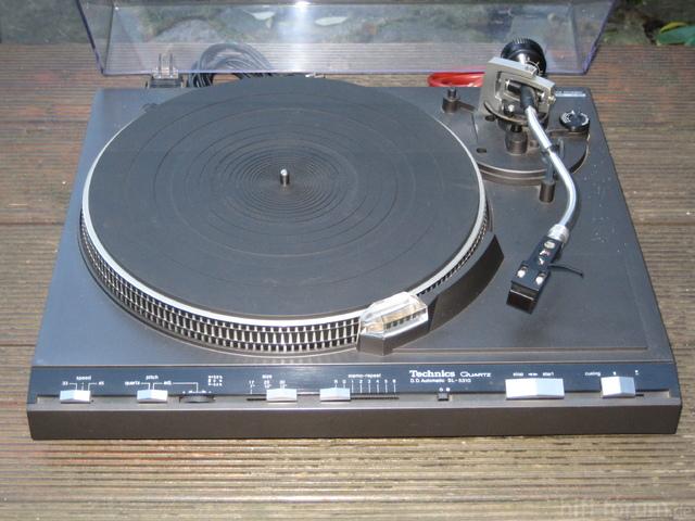 Technics SL5310