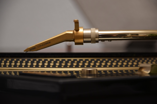 Concorde Gold