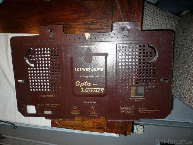 Loewe W560