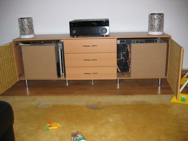 bilder eurer hifi stereo anlagen allgemeines hifi forum seite 517. Black Bedroom Furniture Sets. Home Design Ideas