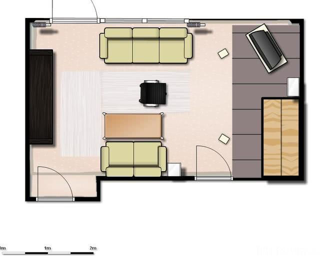 Zimmer Grundriss2