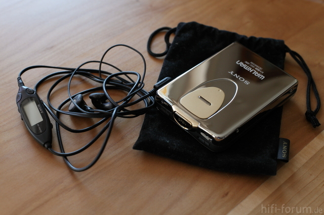 Sony Walkman WM EX1HG