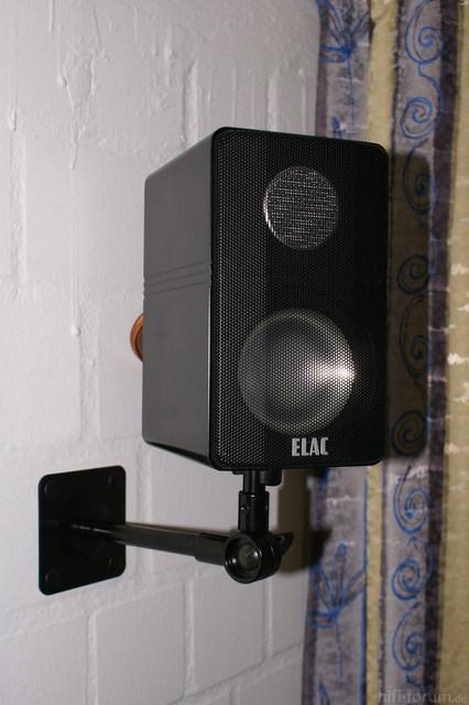 ELAC Dipol 60/4
