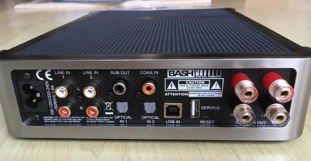 ELAC EA101EQ