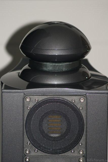 ELAC X-JET