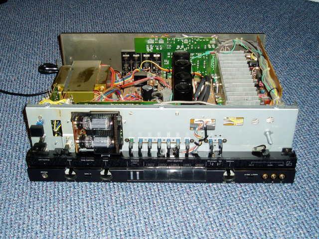 Luxman LV 105 - 1