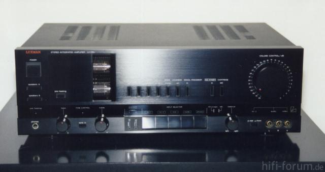 Luxman LV 105 U