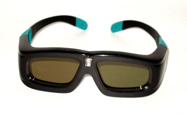 Brille Von Vorne