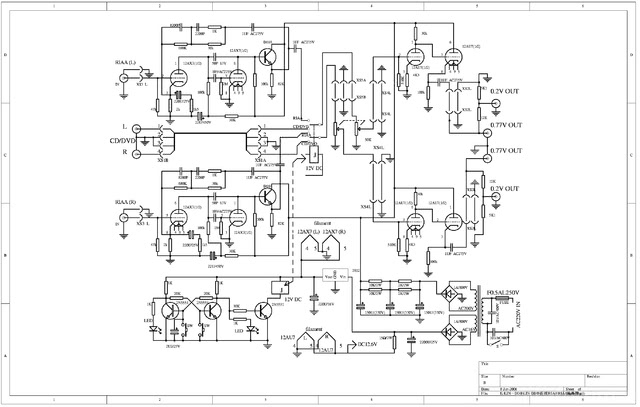 Ms 12b Schematic