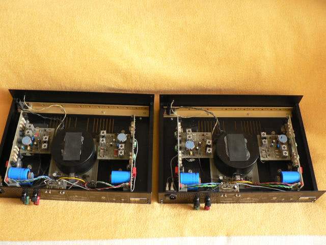 2x KS-E41 HSE (Hiller Audio Tuning)