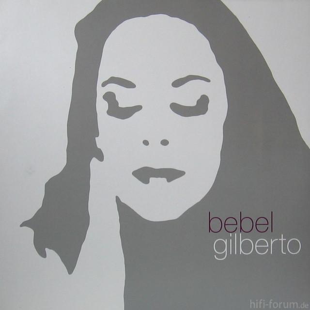 "Bebel Gilberto ""Tanto Tempo"""