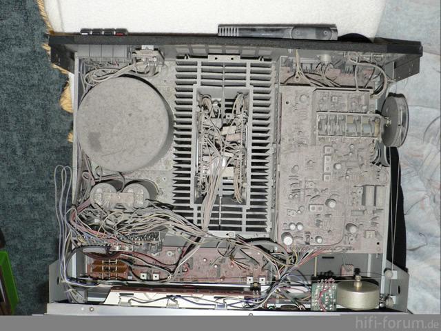 Sony STR-V5 Oder V6 (weiß Ich Nicht Mehr)