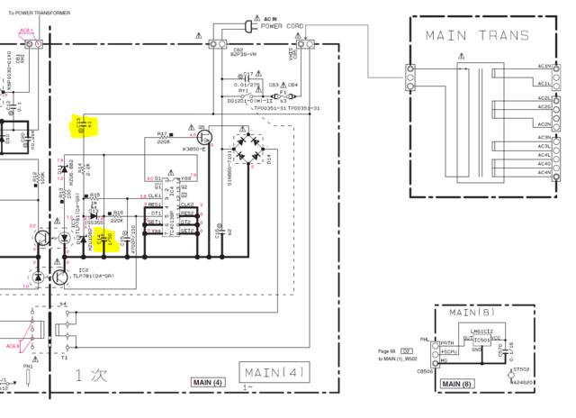 Yamaha RX V559, Elektronik (Stereo&Surround) - HIFI-FORUM (Seite 2)