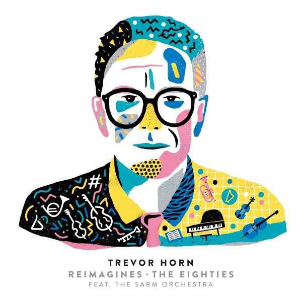 Trevor Horn / The Power Of Love