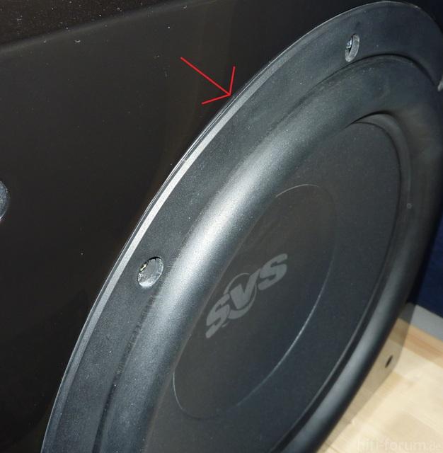 SB12-NSD Lücke