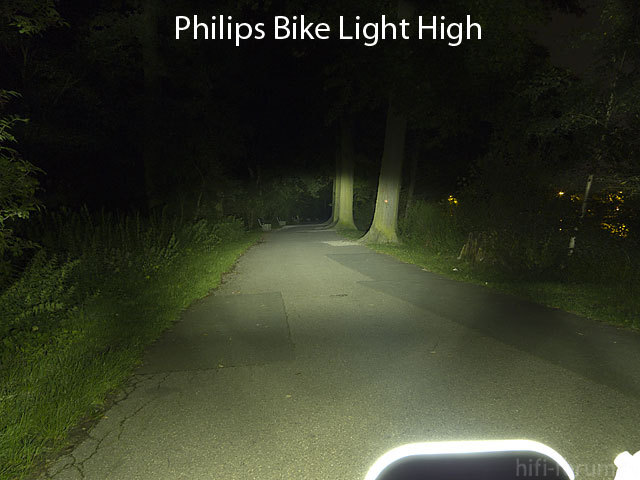 Philips Bikelight IMG 0816