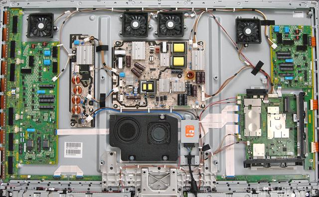 Panasonic Txp50vt30e Overall 84088