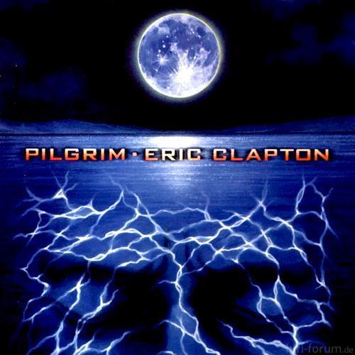 EricClapton Pilgrim