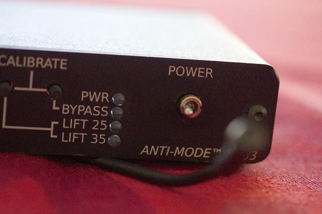 Antimode 8033 C
