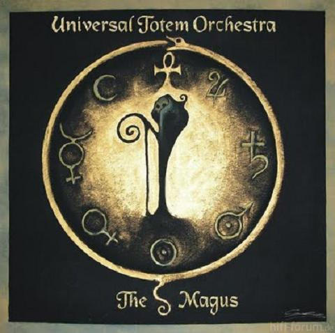 1251989007 Universal Totem Orchestra Magus 2008