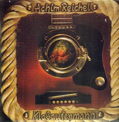 Achim Reichel Klabautermann