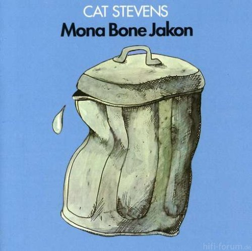 Album Mona Bone Jakon