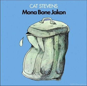 Cat Stevens Mona Bone Jakon