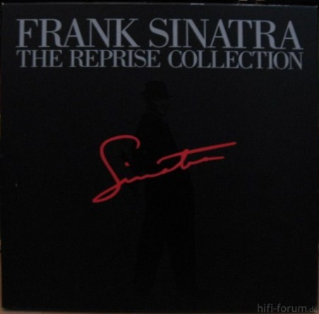Frank Sinatra Reprise Collection 7599 26340 1 1273313327