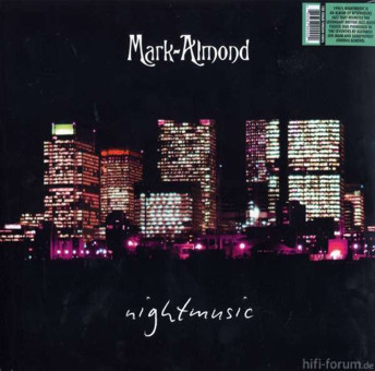 Mark Almond 110714