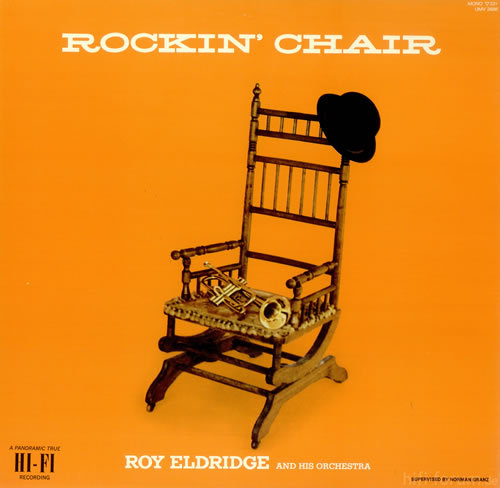 Roy Eldridge Rockin Chair 437746