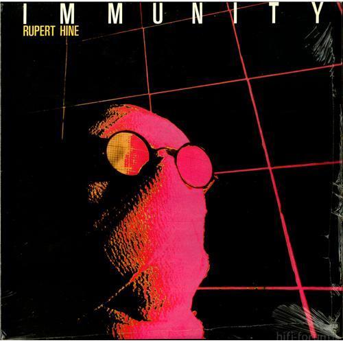 Rupert Hine Immunity
